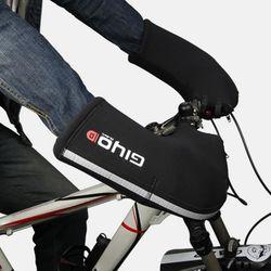 ROAD MTB형 혹한기용 자전거 핸들 방한커버 방한장갑