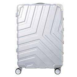 골드파일 GPA 021 실버 28인치 수화물용 캐리어 여행가방
