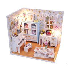 DIY 미니어처하우스 - 05 헤미올라의집