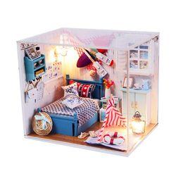 DIY 미니어처하우스 - 09 브랜든의방