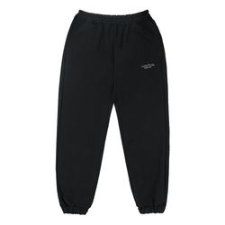 Studio Sweat Pants (black)