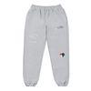 Rainbow Sweat Pants (gray)