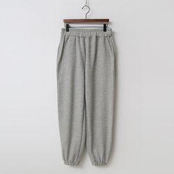 Gimo Band Jogger Pants - 기모안감