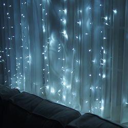 LED 24V 폭포수 (480구)
