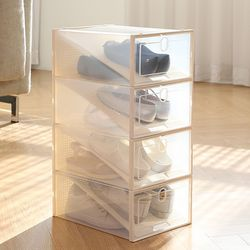 드마망 신발정리대(보관함) 더블형 6개세트