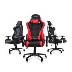 CAMELMOUNT X GAMING RED 컴퓨터 의자