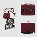 로터프 LO-5511 BGD 브롬톤 자전거 가방