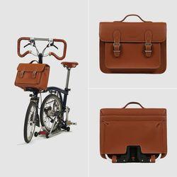 로터프 LO-5511 BR 자전거 가방
