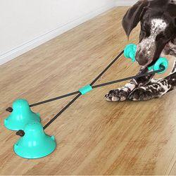 터그놀이 강아지장난감