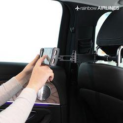 차량용 휴대폰태블릿 거치대