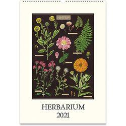 2021년 카발리니캘린더 Herbarium