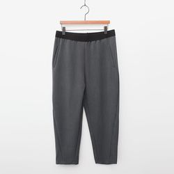 Warm Semi Baggy Pants