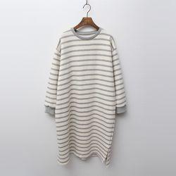 Gimo Stripe Dress