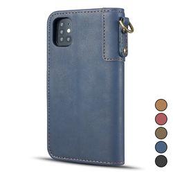 아이폰6S 지갑형 카드수납 스탠딩 가죽 케이스 P156
