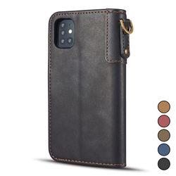 아이폰6S플러스 지갑형 카드수납 가죽 케이스 P156