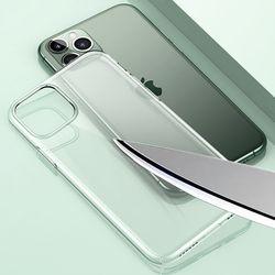 아이폰 12 PRO 투명 강화유리케이스 CS