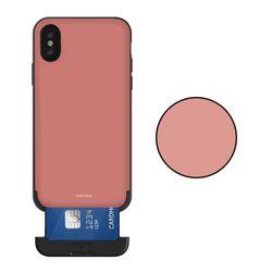 나인어클락 컬러핏 카드슬롯 케이스+컬러톡 세트 - 아이폰12PRO