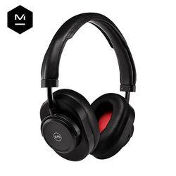 노이즈캔슬링 블루투스 헤드폰 MW65라이카 에디션