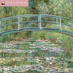2021년 캘린더(FT) Monet|@|s Waterlilies