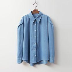 Cotton Puff Shirts