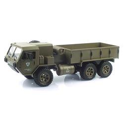 1:12 6WD 밀리터리 비례제어 군용 육공트럭 RC