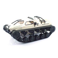 1:12 EV2 립소 비례제어 무한궤도 탱크RC 화이트
