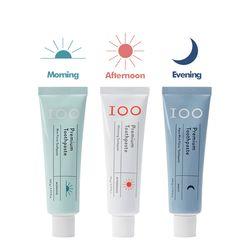 [엠그루 x 제니튼] 100 치약 (100 Toothpaste)