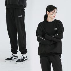 [1 1] [패키지]  맨투맨+팬츠 세트