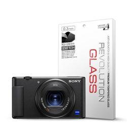 소니 ZV 1 레볼루션글라스 0.3T 강화유리 액정보호 필름