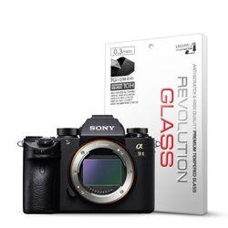 소니 A9 2 레볼루션글라스 0.3T 강화유리 액정보호 필름