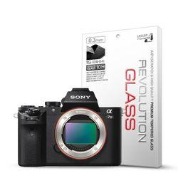소니 A7 2 레볼루션글라스 0.3T 강화유리 액정보호 필름