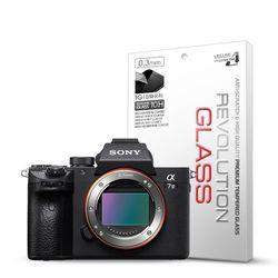 소니 A7 3 레볼루션글라스 0.3T 강화유리 액정보호 필름