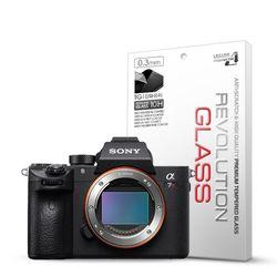 소니 A7R 3 레볼루션글라스 0.3T 강화유리 액정보호 필름