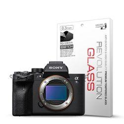 소니 A7S 3 레볼루션글라스 0.3T 강화유리 액정보호 필름