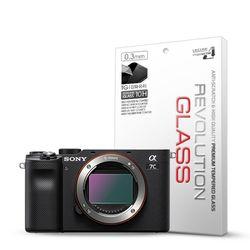 소니 A7C 레볼루션글라스 0.3T 강화유리 액정보호 필름