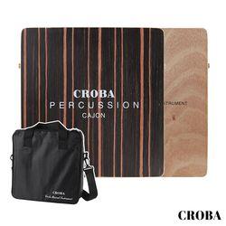 크로바 무릎카혼(블랙) 학교 방과후 시니어악기 가방포함