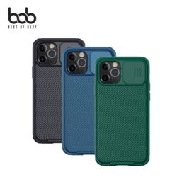 bob 카이 아이폰12시리즈 카메라보호 도어 범퍼케이스