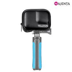 마젠타 고프로 9 텔레신 오픈형 케이스