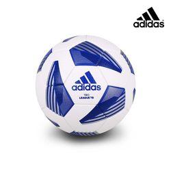 아디다스축구공티로 LGE FS0376 5호(화이트블루)