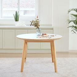 스페이스 원형 테이블 1100