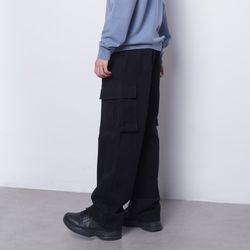 M467 cobs cago wide pants black