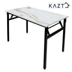 모던 철제 접이식 테이블 1200