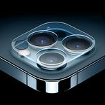 아이폰12 프로 맥스 미니 풀커버 강화유리 카메라 보호 렌즈캡