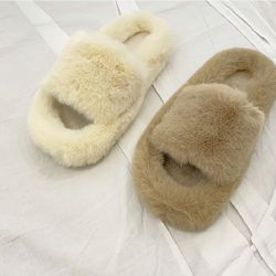 Echo Fur Slide
