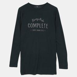 T.R 싱글FG 긴팔 티셔츠 DALA18WG1
