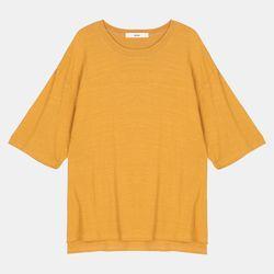루즈핏 데일 티셔츠 DALA19T01