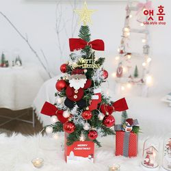 앳홈 크리스마스 미니 트리 60cm