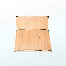 [사은품 증정] 50F2 포유50 2단독서대 각도조절 필기겸용 독서대 북스탠드