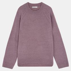 라운드넥 헤라시 스웨터 TRKA20D78