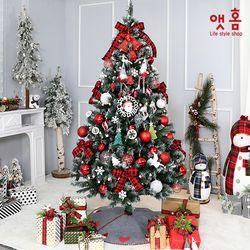앳홈 크리스마스 트리 1.6M 1.9M 2.1M